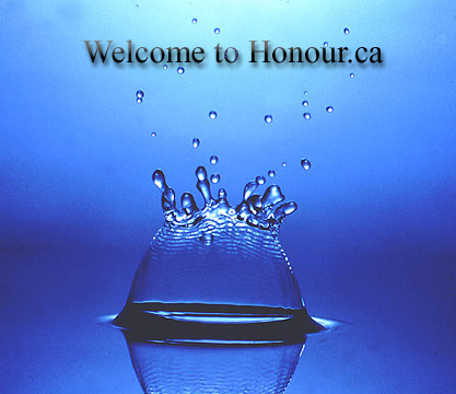 Welcome to Honour.ca (44856 bytes)